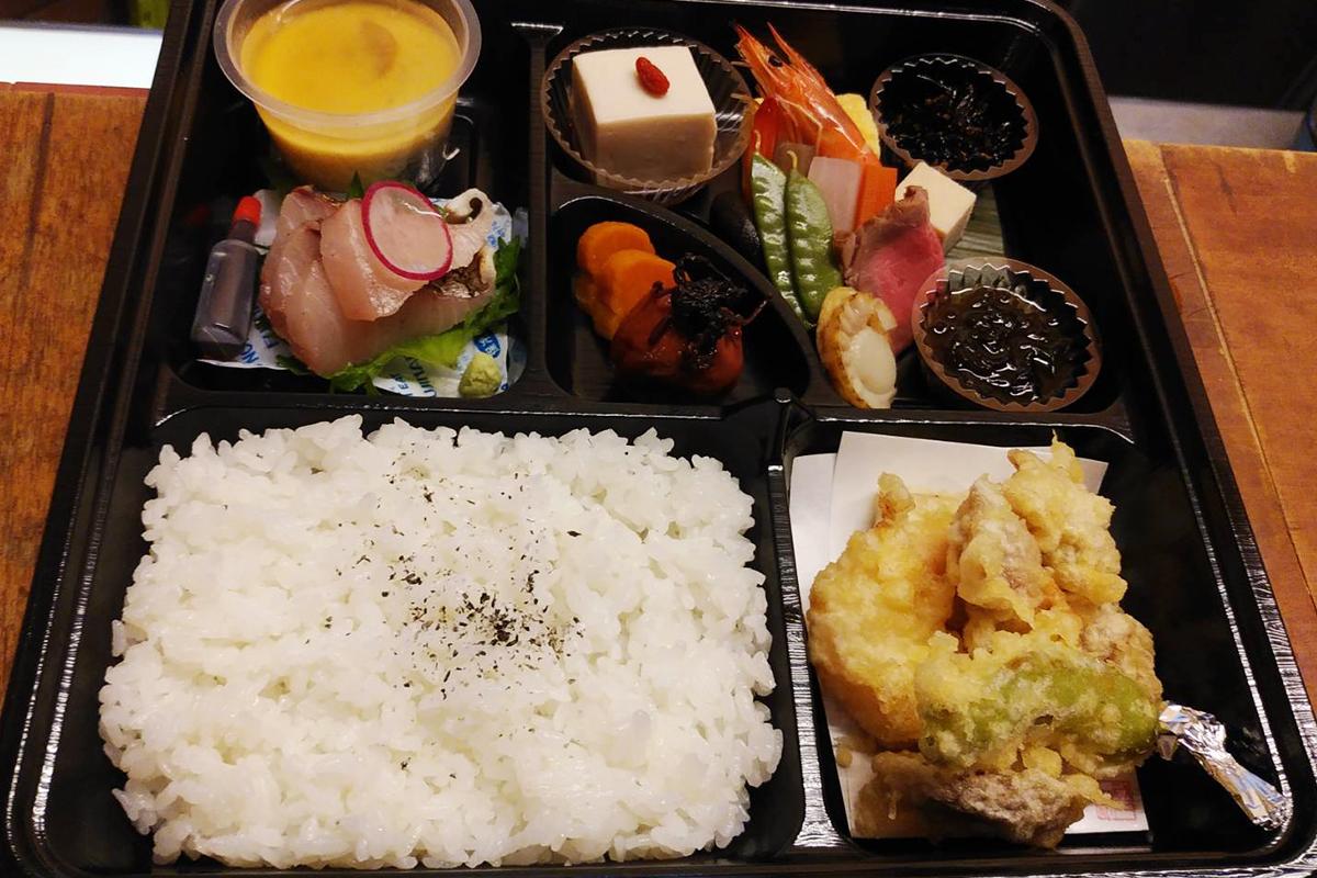 キッチン&バル 豆禅