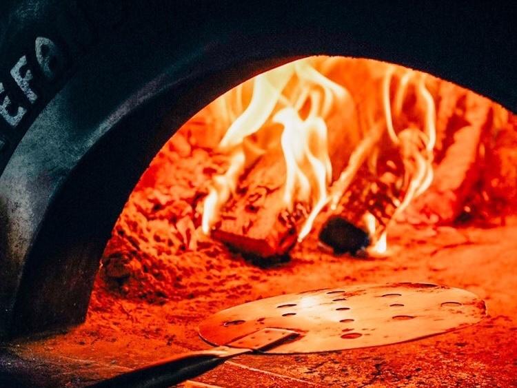 Pizzeria il faro