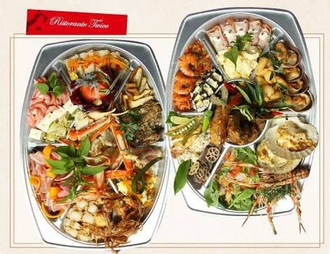 イタリア料理貸切専門店トワイス